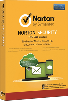 Amazon.com: Norton Security (For 5 Devices) [Old Version]: Software